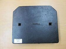 JOHN DEERE F725 WEIGHT (68.5LBS) PART NO. M95581
