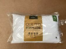 Quilted Eco Pillow