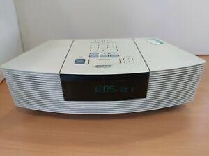 Bose Wave Radio/ CD Player Radio Alarm Full Working Order D2