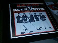 1964 The Dave Clark Five LP Mono 'Glad All Over' LN24093 Vinyl