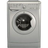 Indesit IDVL75BRS 7kg Freestanding Vented Tumble Dryer Silver