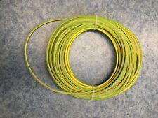 27m Erdungskabel 10 mm² grün/gelb H07 Z-K