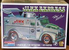Revell Monogram 6899 Tom Daniel's Jinx Express model kit  1/24 ON SALE!