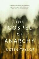 Gospel of Anarchy, Paperback by Taylor, Justin, Brand New, Free P&P in the UK