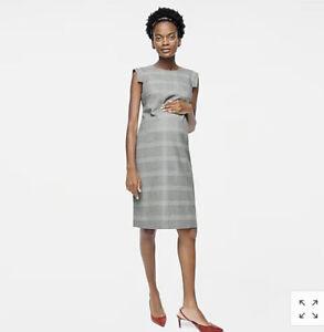 Hatch X Jcrew Resume Dress - Size S/M - Maternity