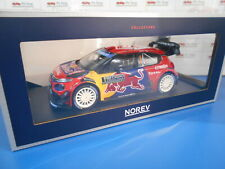 Norev CITROEN C3 WRC N.1 Winner Monte Carlo 2019 S.ogier-j.ingrassia 1 18