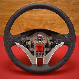 4006-1 Neu Beziehen Ihres Lenkrades Mitsubishi L200