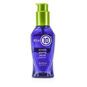 It's A 10 Miracle Styling Serum 120ml Mens Hair Care