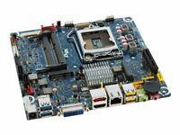 Intel DH61AG Mini ITX LGA1155 H61 DDR3 SODIMM DVI HDMI eSATA DC PWR Motherboard