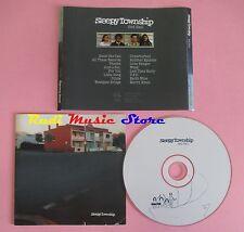 CD SLEEPY TOWNSHIP Set sail CHAPTER MUSIC CH24(Xs4) no lp mc dvd vhs