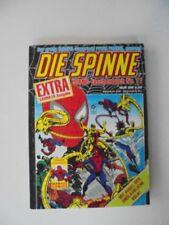 MARVEL COMIC libro tascabile il ragno EXTRA N. 11 Condor Verlag stato 1-2