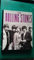 """""""THE ROLLING STONES""""UNSEEN ARCHIVES.HARDBACK BOOK 'NEW'"""