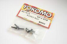 Yokomo MR-4 BX King Pins - BX-414 MR4BX