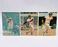 1977's Vintage Calbee Professional Baseball Card ' OH Sadaharu ' Single Pair Set