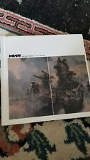 World War Robot (WWR) by Ashley Wood / TP Louise (IDW hardcover)