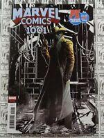 Marvel Comics (2019) Marvel - #1001, NYCC Variant, Al Ewing/Fabian Nicieza, NM