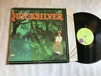 '69 LP QUICKSILVER Messenger Service Shady Grove gatefold san fran psych folk !!