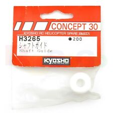 Kyosho H3265 Shaft Guide Concept 30 Helicopter Parts