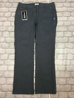 CRAGHOPPERS LADIES GREY KIWI PRO STRETCH TROUSERS VARIOUS SIZES RRP £50 AD