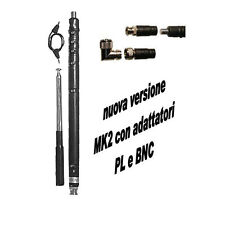 ANTENNA HF PER USO PORTATILE MULTIBANDA ATX-1080 MK2 REF233002