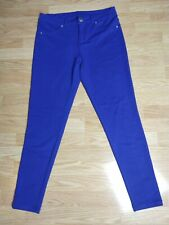 Women's Joe Boxer Soft stretch Jeans. Size Medium. 036