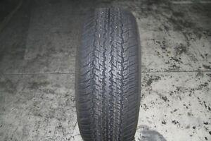 Dunlop 285/60R18 116V Grandtrek AT25 x1