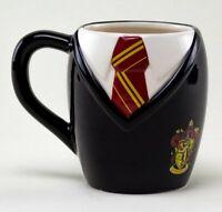 HARRY POTTER BOW TIE GRYFFINDOR UNIFORM 3D Mug ,Gift Boxed Mug MGM0019