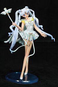 Sailor Moon Cosmos Pretty Soldier 1/6 Original Resin Figure Model Unpainted Kit