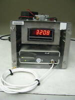 MTI Accumeasure 9000 Ultrahigh Precision Vibration NDT