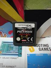 Nintendo DS:Metroid Prime Hunters - First Hunt [TOP & EDITION DEMO] SEUL - Fr