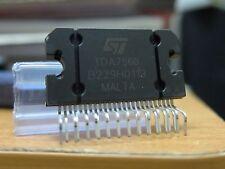 Alpine etc TDA7560 Tda7560 interne amplificateur puce ic amp microchip