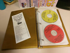 Music Maestro Gold Your Way Karaoke Set 29 CDG 535 Songs BNIB