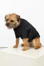 Rydale Fleece Dog Jumper Full Zip Pet Puppy Coat UK Made Dog Clothes 4 Colours