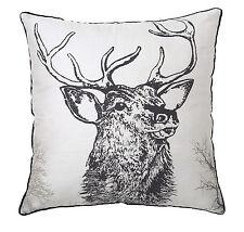 Bianca Sambar Deer Cushion 43 x43 cm RRP $34.95