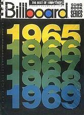 Best Of 1965-1969, The Billboard Songbook Composite (  ) Used - VeryGood