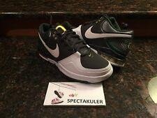 Nike Air Max Trainer 1.3 Mid Unreleased Promo Sample SZ 9.5 Oregon Ducks PE OU