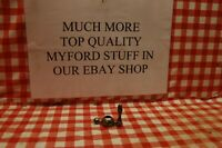 New Myford Chrome Ball Handle Assembly For Super7 Lathes Cross Slides A2073