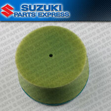 NEW 2000 - 2017 SUZUKI DR-Z400 DRZ 400 S SM OEM AIR FILTER ELEMENT 13780-44E00