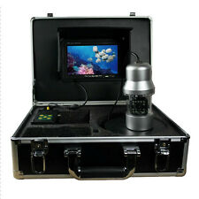 360 Rotate Underwater Video Sony HD Camera 50M Fishing Finder DVR Recorder
