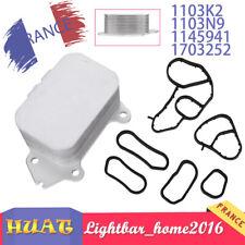 Radiateur d'huile 1103K2 1103N9 1145941 170325 Pour Citroen Peugeot Mazda  Neuf