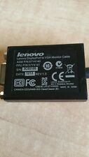 Lenovo Display Port To VGA Adaptor Cable.