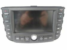 2004 05 06 Acura TL Radio Stereo Information Screen Display With Navigation OEM