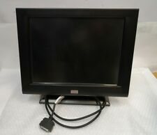 "* Wincor Nixdorf BA73A-2/irTouch LCD TOUCHSCREEN POS Display 15"" Monitor"