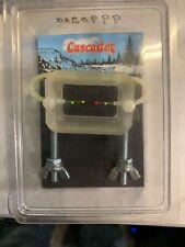 Cascades 4-Pin Fiber Optic Bow Sight 9990200 New Old Stock