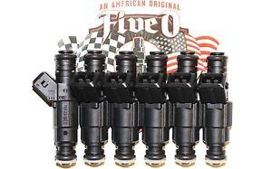 $259.49, Bosch OEM, Injectors, ADD MPG, Restore HP, SAAB, 9-5, 900, 9000, 3.0L