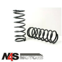 LAND ROVER DISCOVERY 2 1998 TO 2004 FRONT SPRING TERRAFIRMA MEDIUM LOAD. TF042