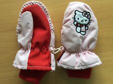 ⭐️ Hello Kitty H&M ⭐️ !! NEU !! Kids Junior Fäustling Handschuh glove Gr. 98/104