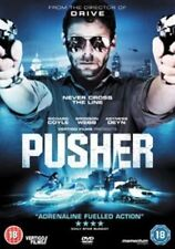 Pusher (DVD, 2013) - DISC ONLY