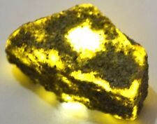 Natural Certified Yellow Sapphire Raw Gemstone Rough 212.40CT