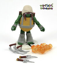 TMNT Teenage Mutant Ninja Turtles Minimates Series 3 Vision Quest Raphael